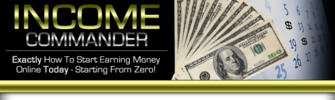Thumbnail INCOME COMMANDER