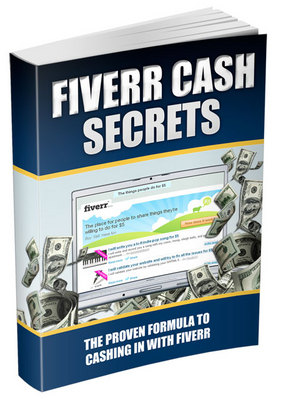 Product picture Fiverr Cash Secrets (MRR)