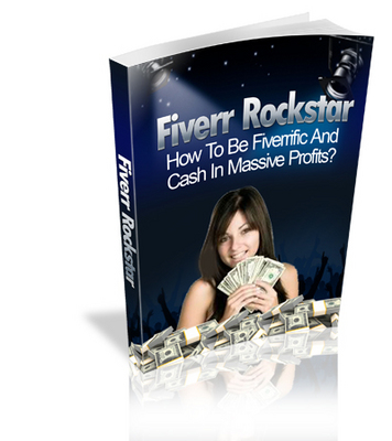 Product picture How To Be A FIVERR Rockstar (Mrr)