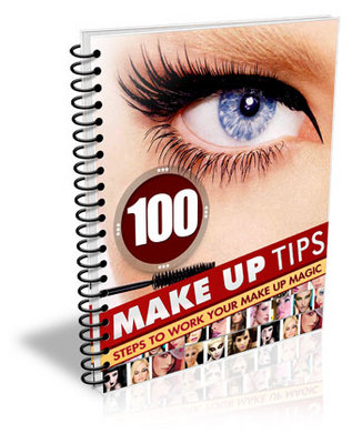 Product picture 100 Make Up Tips with PLR